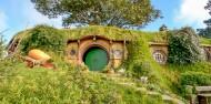 Hobbiton Movie Set Tour - Bush & Beach image 1