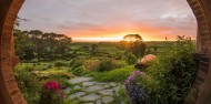 Waitomo Wanderer - Two Cave Combo with Hobbiton - Headfirst Travel image 4