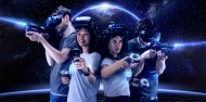 Hologate Virtual Reality Experience – Thrillzone image 1