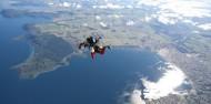 Skydiving & Jet Boat Combo - Huka Freefall image 2