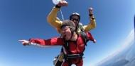 Skydiving & Jet Boat Combo - Huka Freefall image 4
