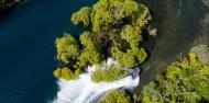 Jet boat - Hukafalls Jet image 6