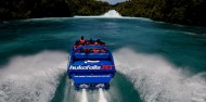 Jet boat - Hukafalls Jet image 8