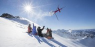 Heli Skiing - Harris Mountains Heliski Mt Cook image 1