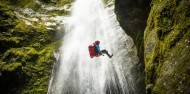 Canyoning Queenstown - Routeburn Explorer image 5