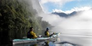 Kayaking - Sea Kayak Fiordland Overnight image 5