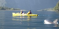 Kayaking - Rosco's image 1