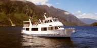 Fiordland Expeditions Overnight Cruise image 3