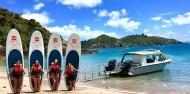 Island Getaway Day Cruise & Tour - Sea Shuttle image 5