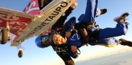 Skydiving - Skydive Taupo image 5