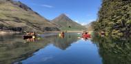 Kayaking - Paddle Queenstown image 3