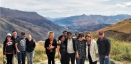 Arrowtown & Wanaka Small Group Tour - Remarkable Scenic Tour image 5