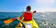 Kayaking- Bay of Islands image 4
