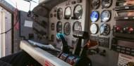 Scenic Flight – Mount Cook Ski Planes – INFLITE image 2