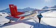 Scenic Flight – Mount Cook Ski Planes – INFLITE image 1