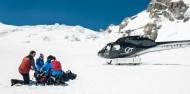 Scenic Flight - Tasman Experience - Inflite image 1