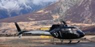 Helicopter Flight - Tasman Taster - Inflite image 3