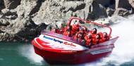 Jet Boat - Thrillseeker Adventures image 4
