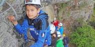 Via Ferrata Climbing image 2