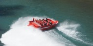 Jet Boat - Thrillseeker Adventures image 2