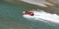 Jet Boat - Thrillseeker Adventures image 5