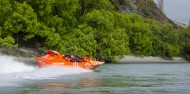 Ziptrek Ecotours, Skyline Gondola, Luging & Jet Boat Combo image 2