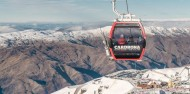 Ski & Snowboard Packages - Cardrona Transfers & Passes image 5