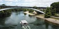 Boat Cruise - Waikato River Explorer image 5