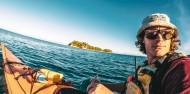 Kayaking - Freedom Kayaking - Kahu Kayaks image 3