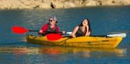 Kayaking - Freedom Kayaking - Kahu Kayaks image 2