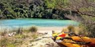 Kayaking - 3 Day Freedom Kayak & Water Taxi image 2