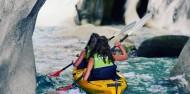 Kayaking - 3 Day Freedom Kayak & Water Taxi image 5