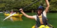 Kayaking - Freedom Kayaking - Kahu Kayaks image 4