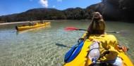 Kayaking - 3 Day Freedom Kayak & Water Taxi image 3
