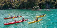 Kayaking - Kayak, Walk & Cruise image 1