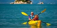 Kayaking - Kaiteriteri Kayaks image 6