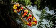 Rafting - Grade 5 Kaituna River - Kaituna Cascades image 4