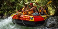 Rafting - Grade 5 Kaituna River - Kaituna Cascades image 6