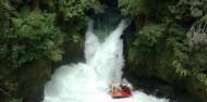 Rafting - Kaituna River Grade 5 - River Rats image 3