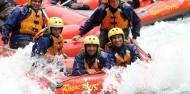 Rafting - Kaituna River Grade 5 - River Rats image 5