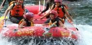 Rafting - Kaituna River Grade 5 - River Rats image 4