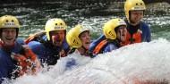Rafting - Kaituna River Grade 5 - River Rats image 2