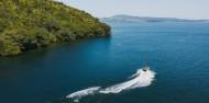 Jet boat - Katoa Lake Rotorua image 2