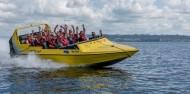 Jet boat - Katoa Lake Rotorua image 8