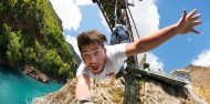 Bungy - 43m Kawarau Bridge - The Original image 2