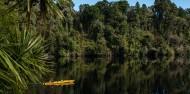 Kayaking - Franz Josef Wilderness Tours image 4