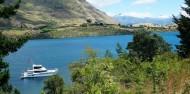 Lake Cruises - Ruby Island Cruise & Walk image 3