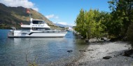 Lake Cruises - Ruby Island Cruise & Walk image 1