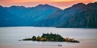Lake Cruises - Ruby Island Cruise & Walk image 2