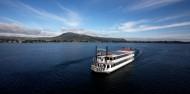 Lake Cruise & Dining - Lakeland Queen image 1